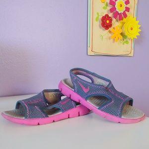 👧Girl's Nike sandals